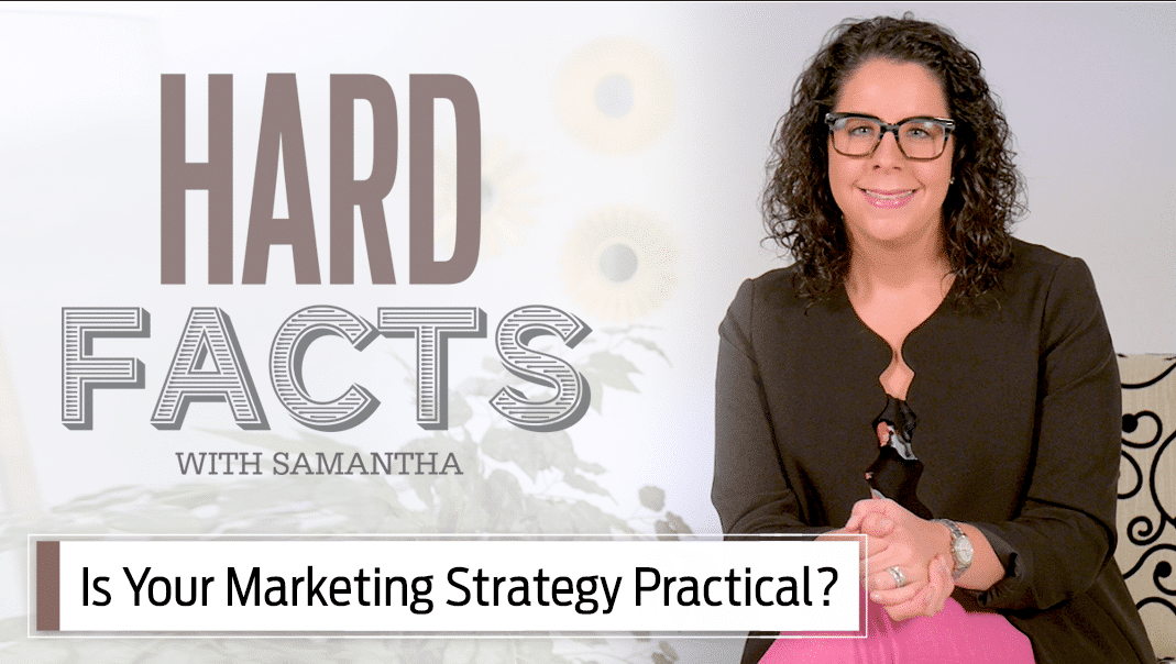 Is Your Marketing Strategy Practical?