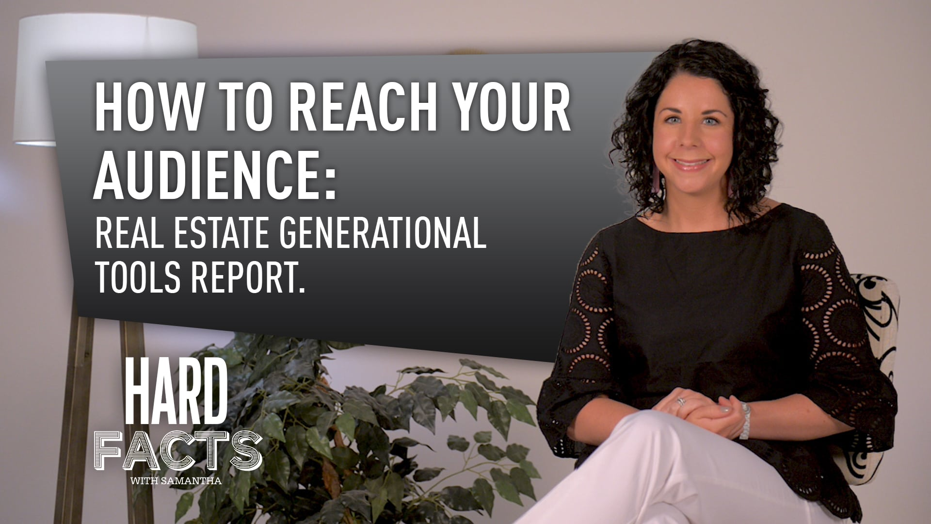 How to Reach Your Audience | Real Estate Generational Tools Report