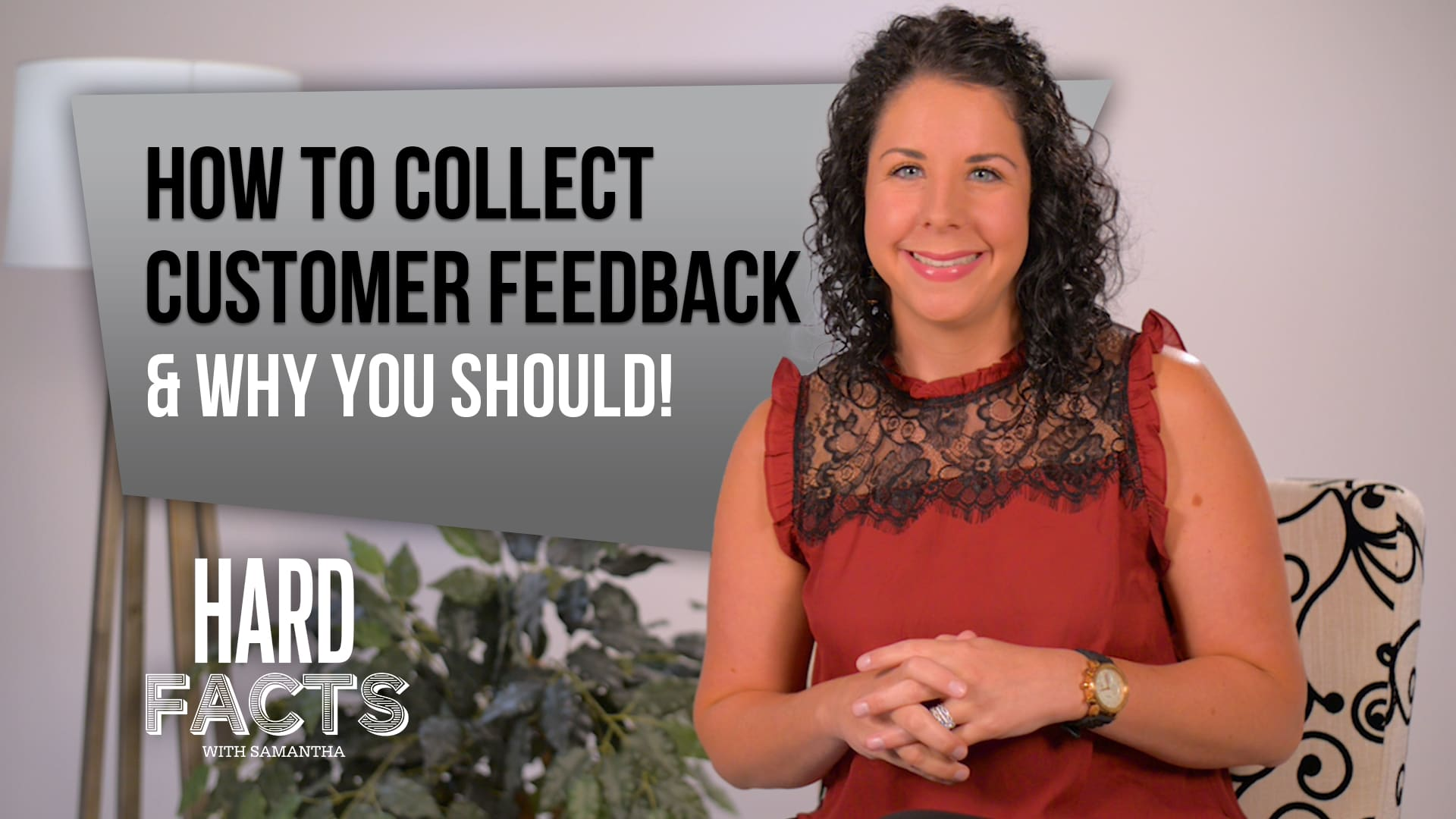 How to Collect Customer Feedback & Why You SHOULD!
