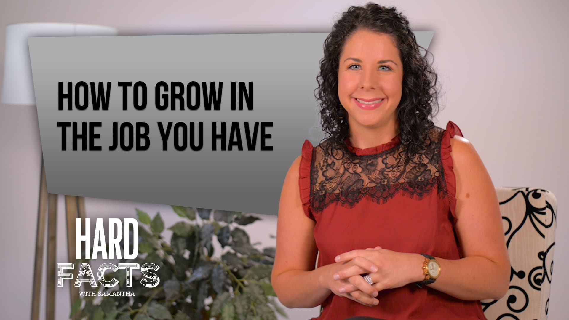 How to Grow in the Job You Have – Creating Professional Opportunities