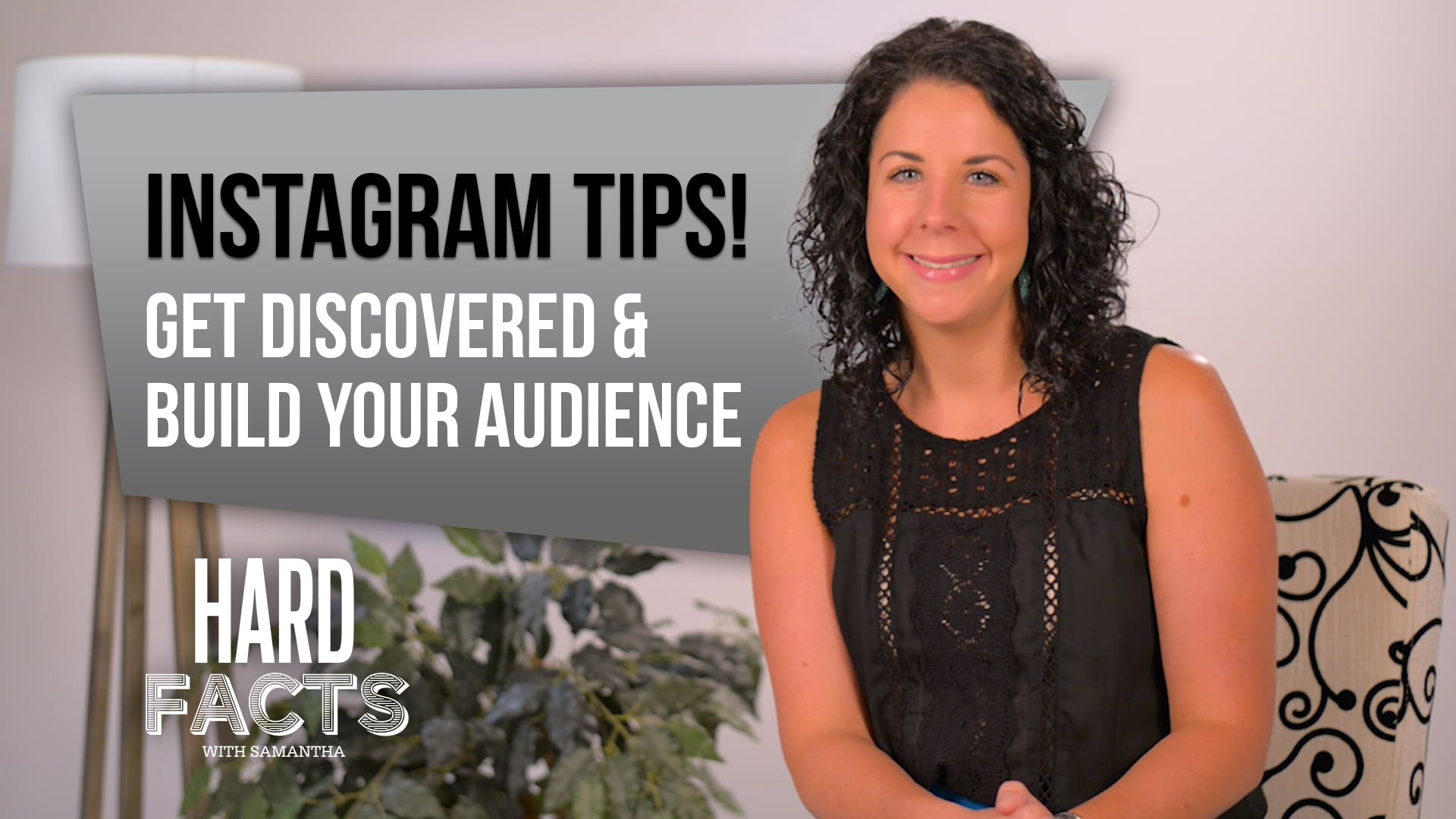 Instagram Tips! Get Discovered & Build Your Audience