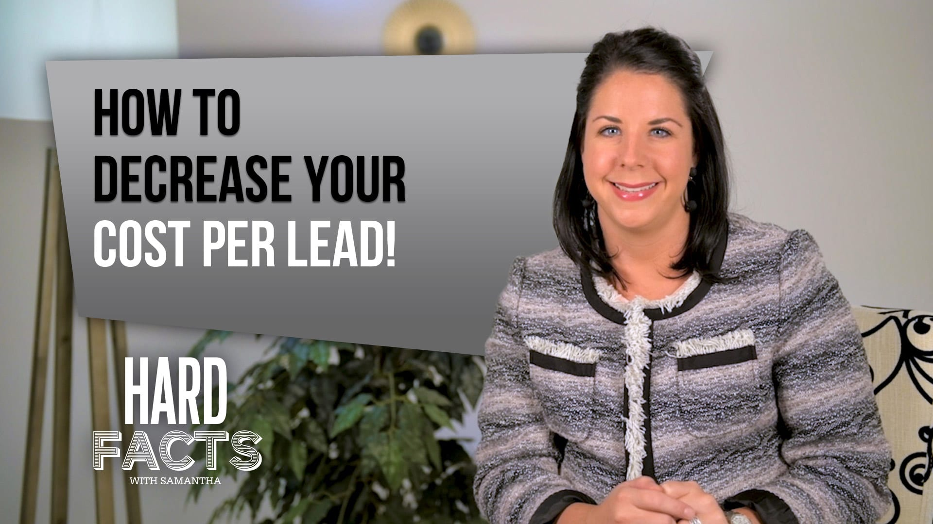 How to Decrease Your Cost Per Lead