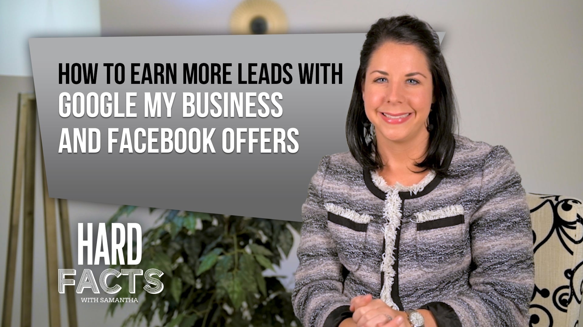 How to Earn More Leads With Google My Business & Facebook Offers