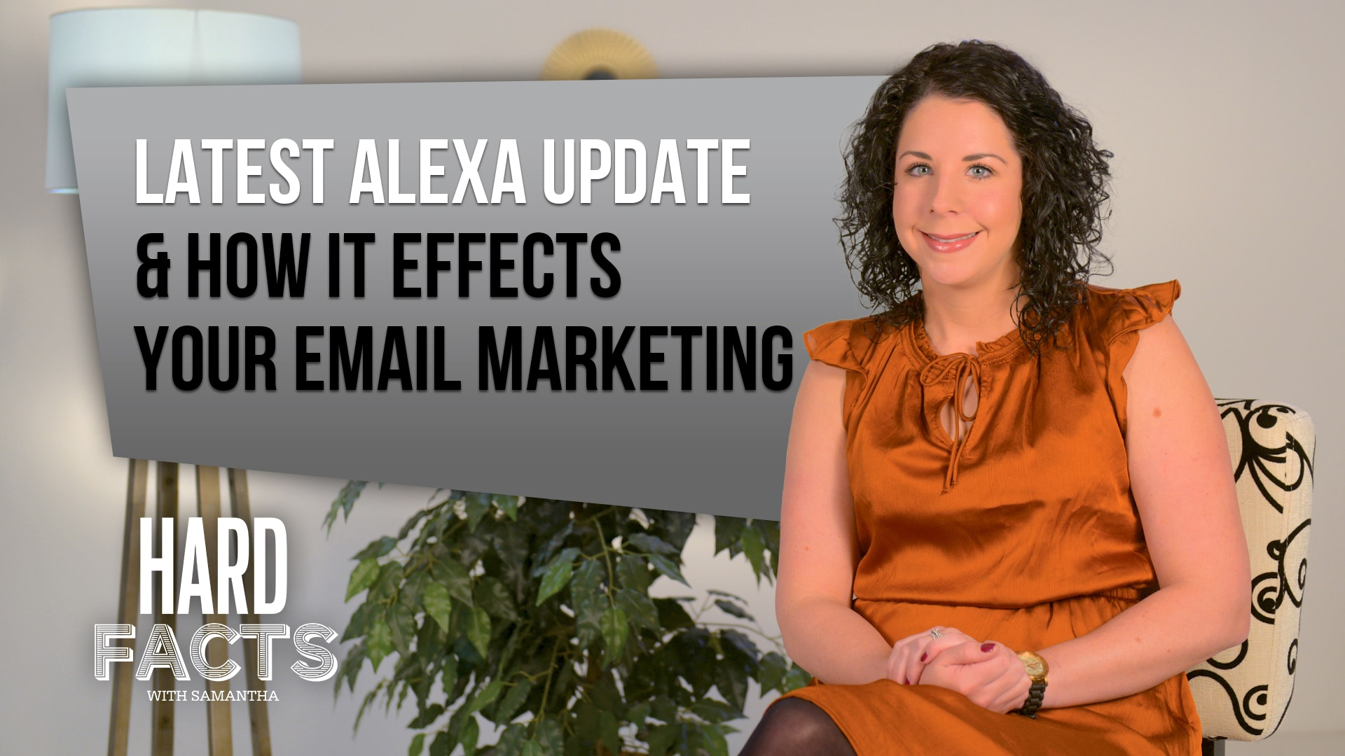 Latest Alexa Update & How It Effects Your Email Marketing
