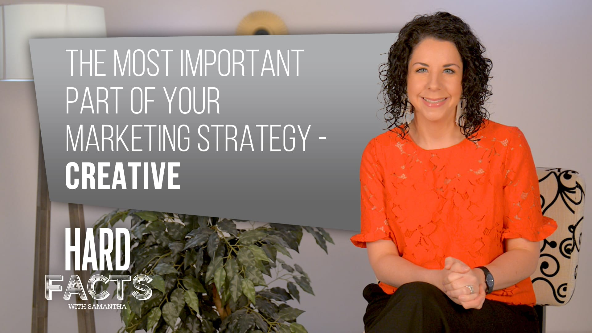 The Most Important Part of Your Marketing Strategy – Creative