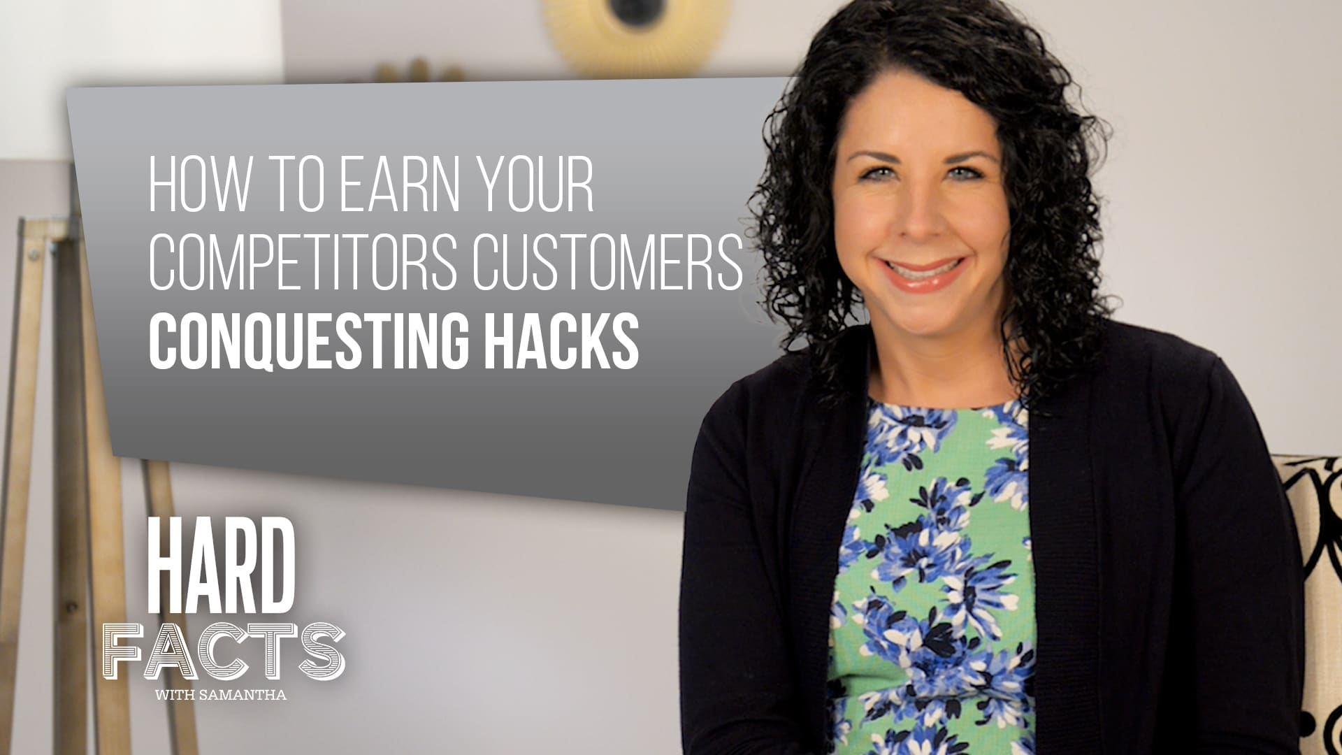 How to Earn Your Competitors Customers – Conquesting Hacks