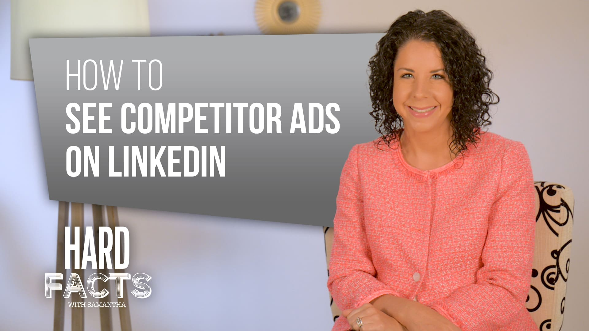 How to See Competitor Ads on LinkedIn