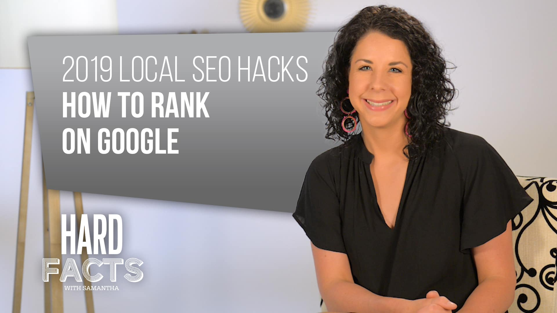 2019 Local SEO Hacks – How to Rank on Google