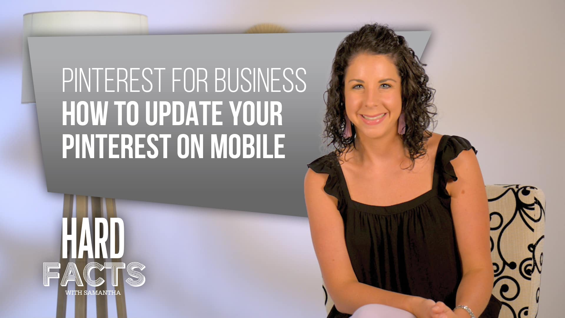 Pinterest for Business – How to Update Your Pinterest on Mobile
