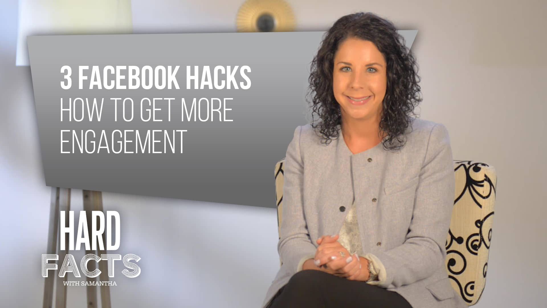 3 Facebook Hacks – How to Get More Engagement