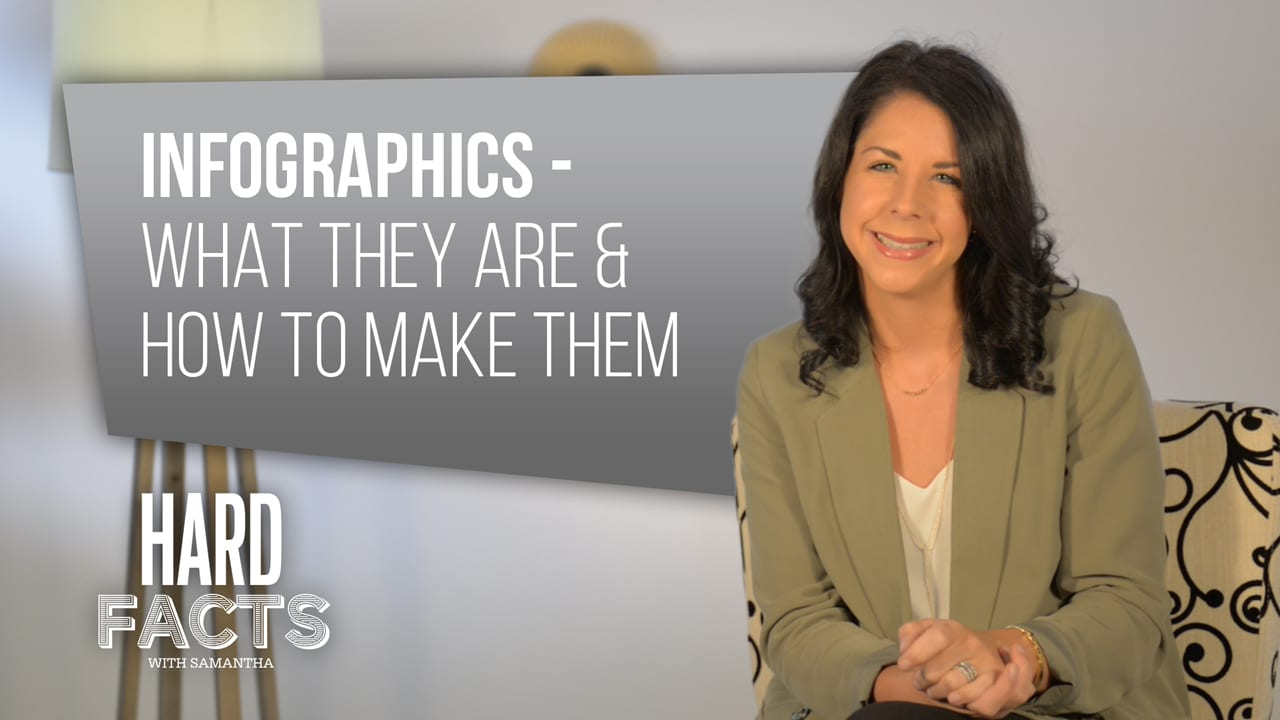 Infographics – What They Are & How To Make Them