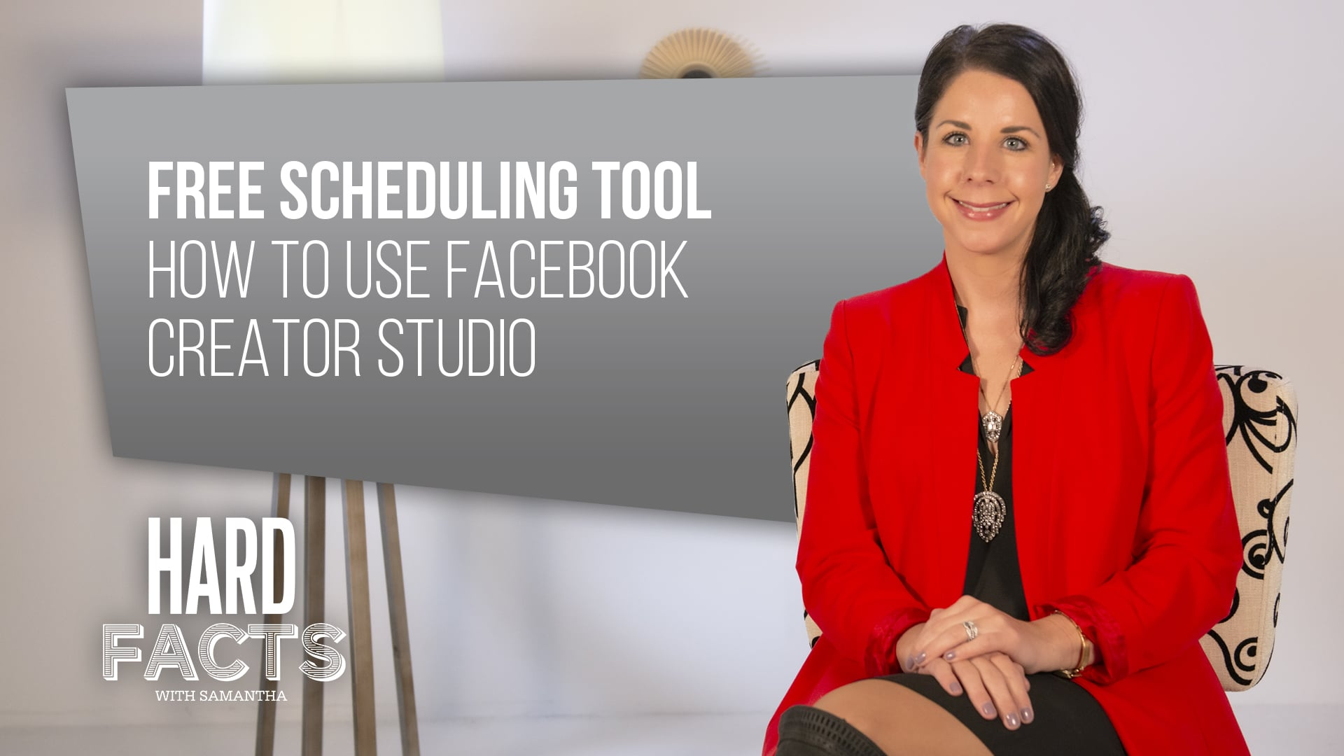 Free Scheduling Tool – How to Use Facebook Creator Studio
